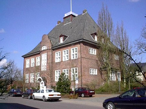 Public Library Bredstedt